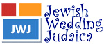 Jewish Wedding Judaica Online Shop