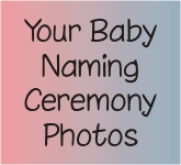 jewish naming ceremony